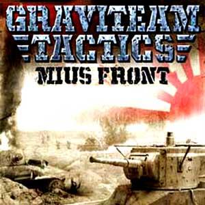 Comprar Graviteam Tactics Mius-Front CD Key Comparar Precios