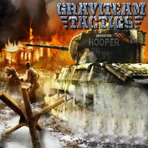Comprar Graviteam Tactics Operation Hooper CD Key Comparar Precios