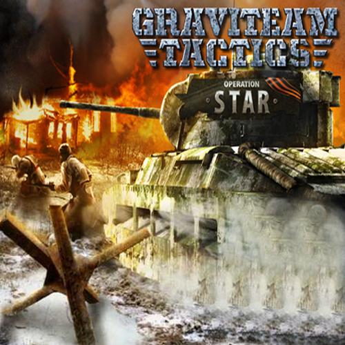 Comprar Graviteam Tactics Operation Star CD Key Comparar Precios