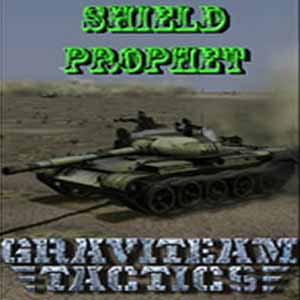 Comprar Graviteam Tactics Shield of the Prophet CD Key Comparar Precios