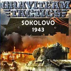 Comprar Graviteam Tactics Sokolovo 1943 CD Key Comparar Precios