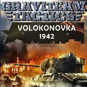 Comprar Graviteam Tactics Volokonovka 1942 CD Key Comparar Precios