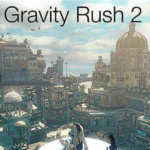 Comprar Gravity Rush 2 PS4 Code Comparar Precios