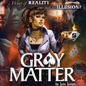 Comprar Gray Matter CD Key Comparar Precios