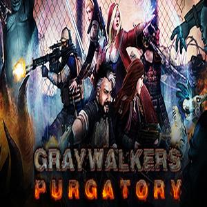 Comprar Graywalkers Purgatory CD Key Comparar Precios