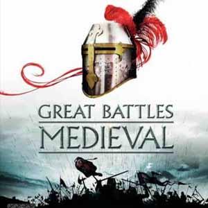 Comprar Great Battles Medieval Xbox 360 Code Comparar Precios
