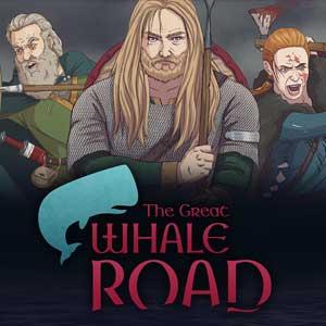 Comprar Great Whale Road CD Key Comparar Precios