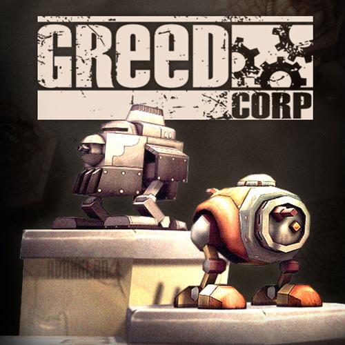 Comprar Greed Corp CD Key Comparar Precios