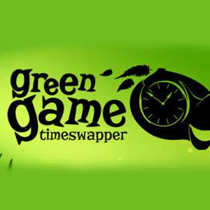 Comprar Green Game TimeSwapper CD Key Comparar Precios