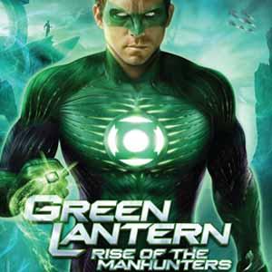 Comprar Green Lantern Xbox 360 Code Comparar Precios