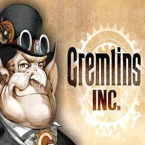 Comprar Gremlins Inc CD Key Comparar Precios