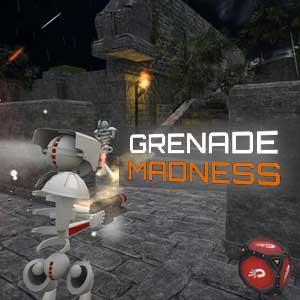 Comprar Grenade Madness CD Key Comparar Precios