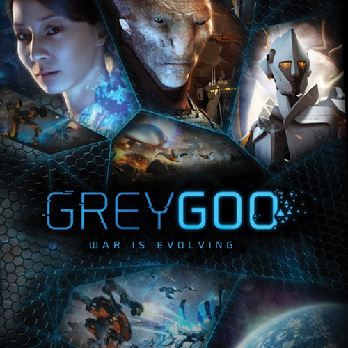 Comprar Grey Goo CD Key Comparar Precios