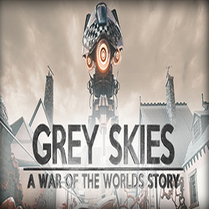 Comprar Grey Skies A War of the Worlds Story Nintendo Switch Barato comparar precios