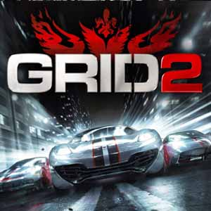 Comprar GRID 2 All In DLC Pack CD Key Comparar Precios