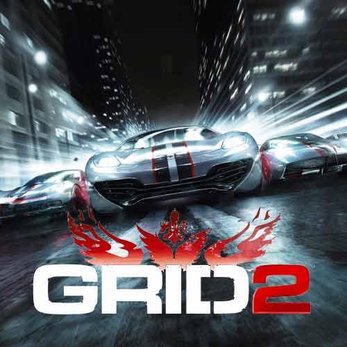 Descargar Grid 2 - key Steam