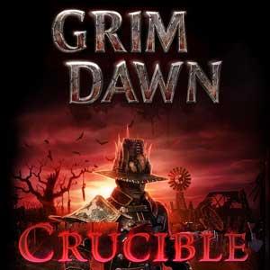 Comprar Grim Dawn Crucible Mode CD Key Comparar Precios