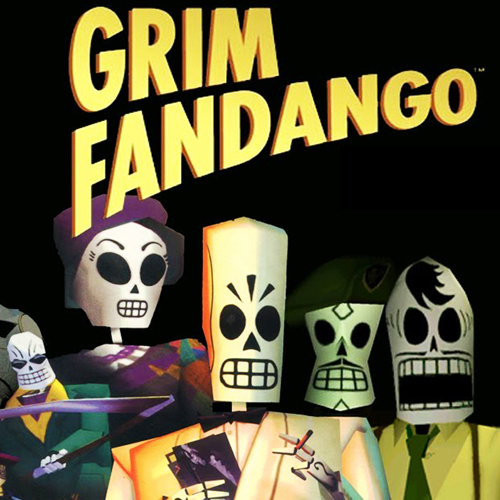 Comprar Grim Fandango Remastered Ps4 Code Comparar Precios
