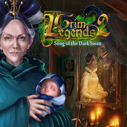 Comprar Grim Legends 2 Song Of The Dark Swan CD Key Comparar Precios
