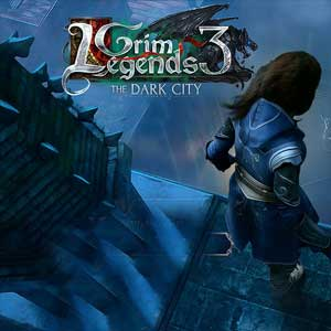 Comprar Grim Legends 3 The Dark City CD Key Comparar Precios