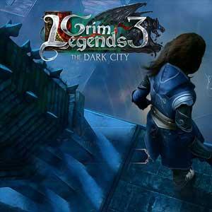 Comprar Grim Legends 3 The Dark City CD Key Comparar Precios