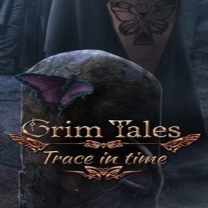 Grim Tales Trace in Time