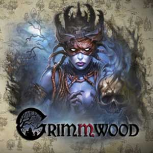 Grimmwood They Come at Night