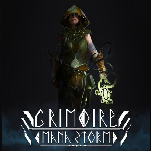 Comprar Grimoire Manastorm CD Key Comparar Precios