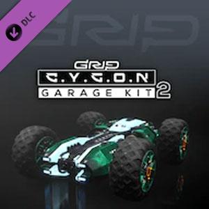 GRIP Cygon Garage Kit 2