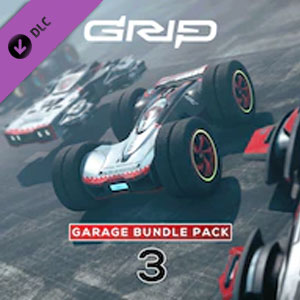 GRIP Garage Bundle Pack 3