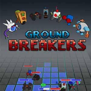 Comprar Ground Breakers CD Key Comparar Precios