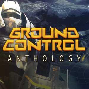 Ground Control Anthology
