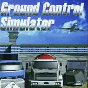 Comprar Ground Control Simulator 2012 CD Key Comparar Precios