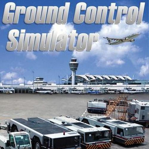 Comprar Ground Control Simulator CD Key Comparar Precios