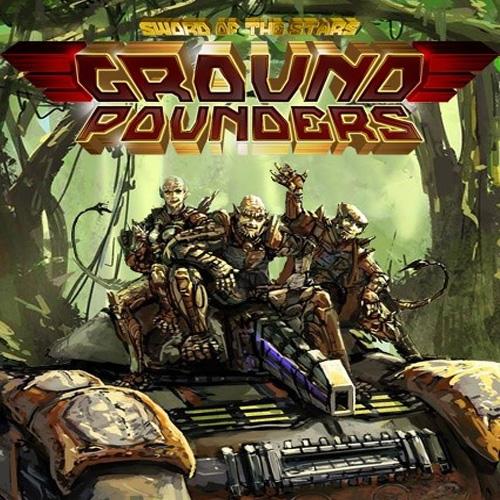 Comprar Ground Pounders Tarka CD Key Comparar Precios