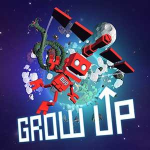 Comprar Grow Up PS4 Code Comparar Precios