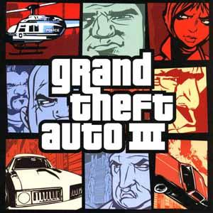 Comprar GTA 3 CD Key Comparar Precios