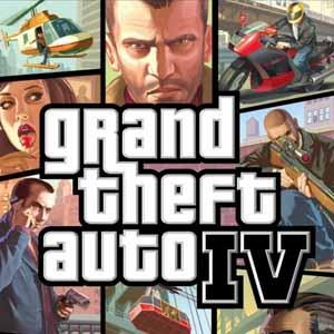 Comprar GTA 4 PS3 Code Comparar Precios