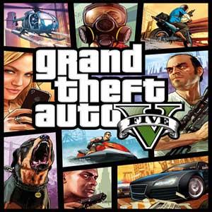Comprar GTA 5 Xbox 360 Code Comparar Precios