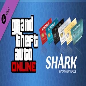 Comprar GTA Online Shark Cash Cards CD Key Comparar Precios