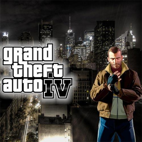 Descargar GTA 4 - PC key Steam