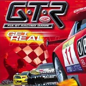 Comprar GTR FIA GT Racing Game CD Key Comparar Precios