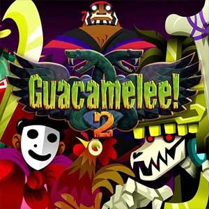 Comprar Guacamelee 2 CD Key Comparar Precios