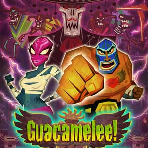 Comprar Guacamelee Super Turbo Wii U Descargar Código Comparar precios