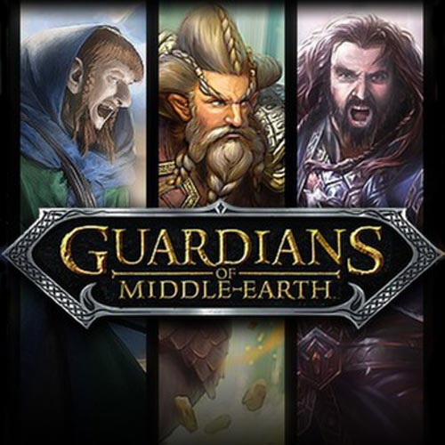 Descargar Guardians of Middle Earth Company of Dwarves - PC key Steam