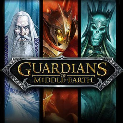Descargar Guardians of Middle Earth Enchanter - PC key Steam
