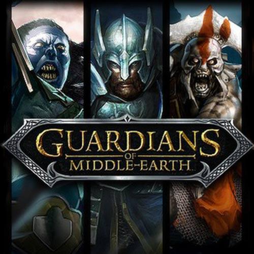 Descargar Guardians of Middle Earth Warrior - PC key Steam