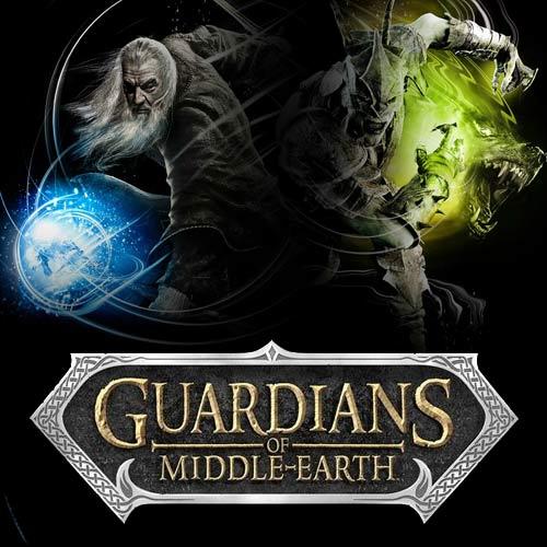 Descargar Guardians of Middle Earth - PC key Steam