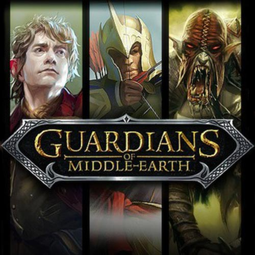 Descargar Guardians of Middle Earth Striker - PC key Steam
