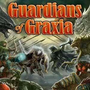 Comprar Guardians of Graxia CD Key Comparar Precios